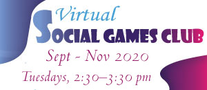 Virtual Social Games Club