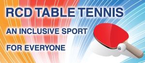 Table Tennis for Everyone